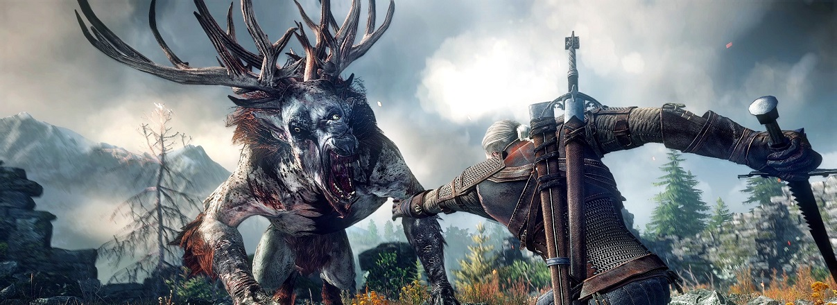 The Witcher 3 Update Breaks Mods - Gaming Today - GameFront