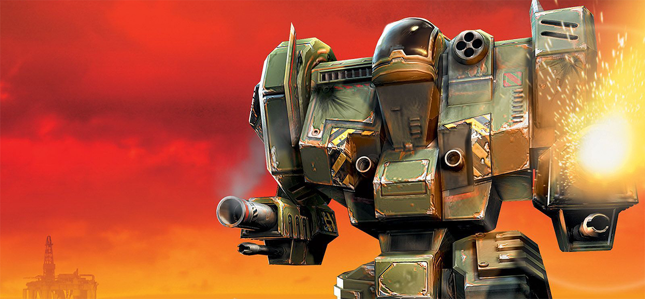 MechWarrior 4 Mods, Maps, Patches & News - GameFront