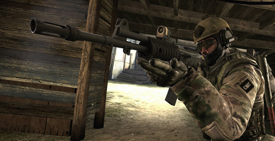 Counter-Strike: Source Mods, Maps, Patches & News - GameFront