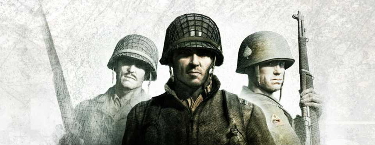 Company Of Heroes Mods Maps Patches News Gamefront