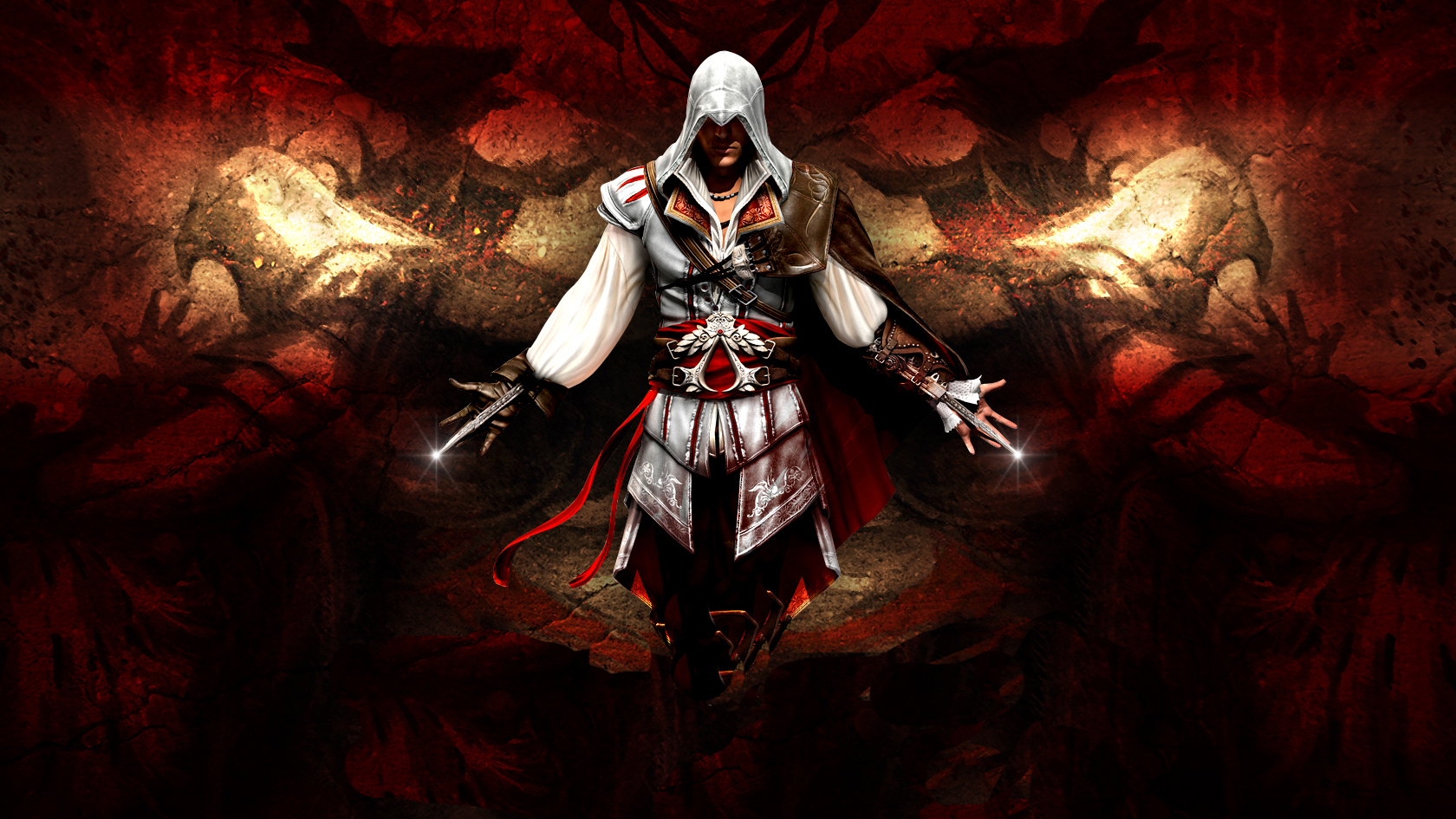 Assassin S Creed 2 Mods Maps Patches News Gamefront
