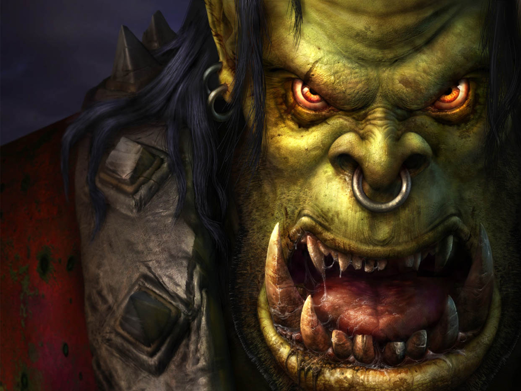 WarCraft III: Reign of Chaos Mods, Maps, Patches & News - GameFront