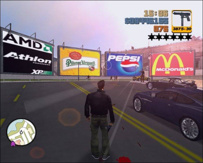 Real GTA III - Grand Theft Auto III Mods, Maps, Patches & News